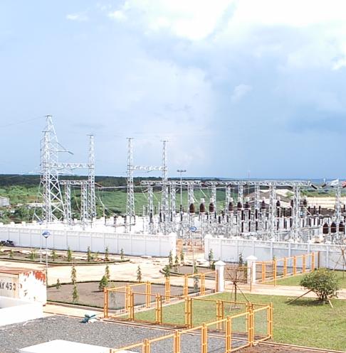 Cơ điện Tự động hóa