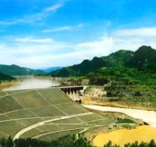 Thủy điện -Thủy lợi